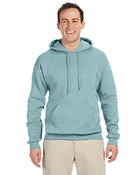 8 oz., 50/50 NuBlend® Fleece Pullover Hood