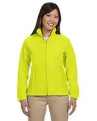 Ladies' 8 oz. Full-Zip Fleece