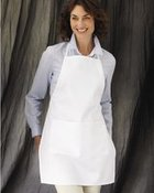 Adjustable Neck Loop Apron