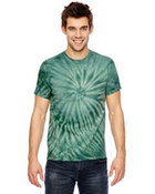 Team Tonal Cyclone Tie-Dyed T-Shirt
