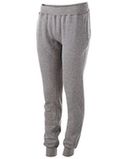 Ladies' Athletic Fleece Jogger Sweatpant