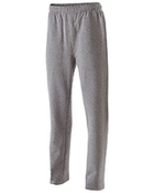 Youth Polyester Athletic Fleece Sweatpant