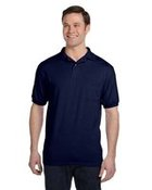5.2 oz., 50/50 EcoSmart® Jersey Pocket Polo