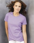 Ladies' Ultra Cotton™ T-Shirt
