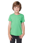 Toddler's Fine Jersey Short-Sleeve T-Shirt