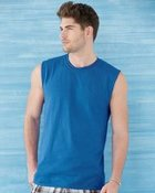Ultra Cotton Sleeveless T-Shirt