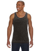 Men's Shaggy Tank